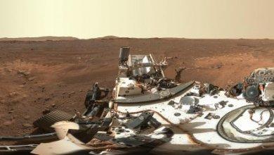 Photo of NASA опубликовало первую панораму Марса и более 6000 фото с Perseverance