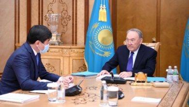 Photo of Назарбаев: Наша работа — продолжить оказание поддержки людям
