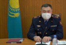 Photo of Назначен начальник полиции Семея