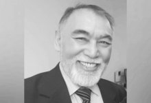 Photo of Скончался журналист Казис Тогузбаев