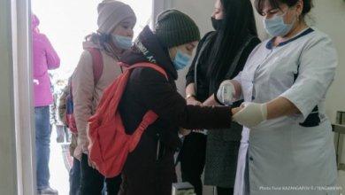Photo of 22 казахстанца скончались от коронавируса и пневмонии