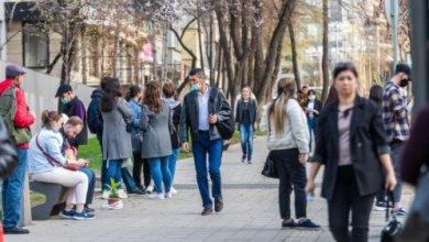 Photo of Число заражений коронавирусом в Казахстане продолжило рост