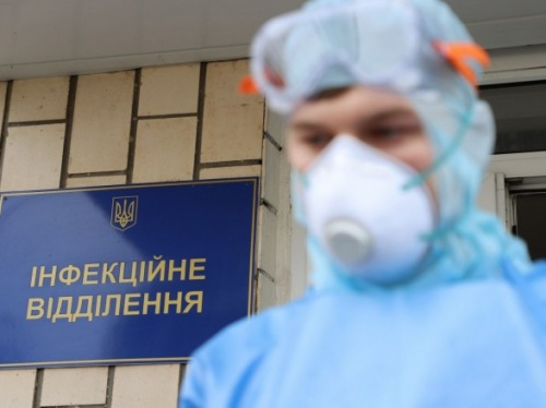 Photo of В Киеве за сутки коронавирус обнаружили у 697 человек