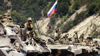 Photo of В Крым перебросили легендарную 58-ю армию, бравшую Цхинвал
