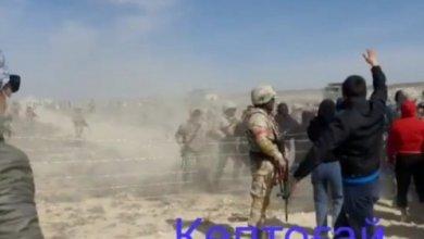 Photo of Видео «конфликта» в Атырауской области прокомментировали в КНБ