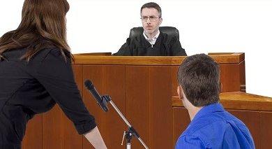 Photo of Адвокат в уголовном производстве