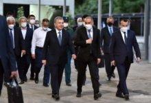Photo of Хоким города Ташкента предложил Шавкату Мирзиёеву ввести новый налог