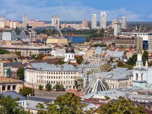 Photo of Поток туристов в Киев из-за границы сократился более чем на половину