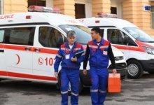 Photo of При поликлиниках будут созданы медицинские бригады