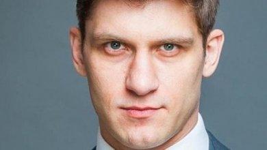 Photo of Сергей Иванюк: биография, фото, личная жизнь, фильмография