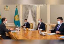 Photo of Токаев дал поручение председателю совета директоров KAZ Minerals