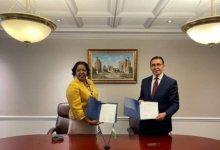Photo of Узбекистан установил дипломатические отношения еще содной страной