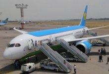 Photo of Узбекистан временно приостанавливает авиасообщение с ещё одной страной