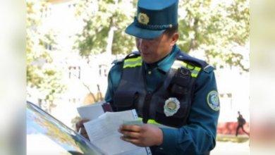 Photo of В 1 сентября в Узбекистане водители смогут ездить без ряда бумажных документов