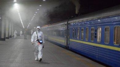 Photo of В Киеве за сутки 98 новых случаев коронавируса, умерло 12 человек