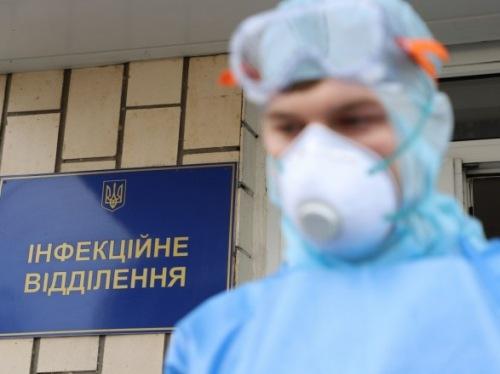 Photo of В Киеве за сутки зафиксировали 177 случаев COVID-19, умерли — 17 человек