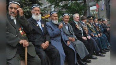 Photo of В Узбекистане увеличили пенсии для ветеранов ВОВ