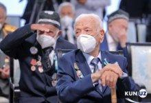 Photo of В Узбекистане увеличили пенсии участникам Второй мировой войны