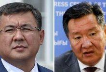 Photo of Дело бывших вице-министров энергетики снова поступило в суд
