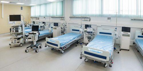 Photo of Московский ковидный госпиталь вышел в финал международной премии MIPIM Awards