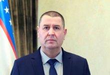 Photo of Назначен директор ташкентского филиала РГПУ им. А.И.Герцена