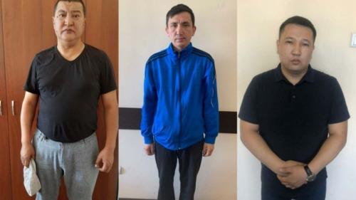 Photo of Похитители автокатализаторов задержаны в Алматы