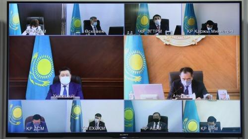 Photo of Правительство рассмотрело вопросы улучшения экологии