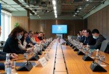 Photo of Узбекистан и Россия ускорят создание «зеленого» транспортного ж/д коридора
