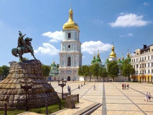 Photo of В центре Киева сегодня перекроют улицы