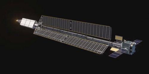 Photo of В России разрабатывают ядерный буксир, который займется поисками жизни во Вселенной