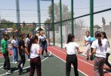 Photo of В Шымкенте при поддержке ERG открыты две новые детские площадки