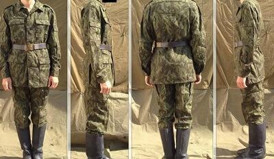 Photo of Как должна сидеть военная форма