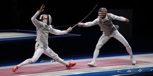 Photo of Американские саблисты отказались от матча с российскими соперниками на Олимпиаде