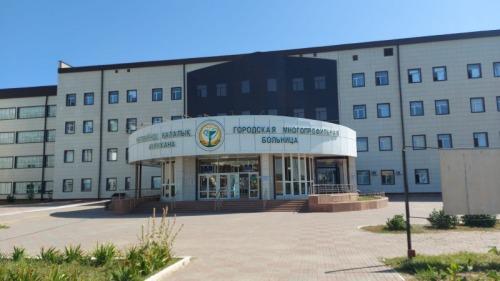 Photo of Больницу Уральска оштрафовали на миллион тенге из-за отсутствия бомбоубежища