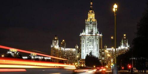 Photo of Москва впервые вошла в топ-25 самых привлекательных городов для студентов
