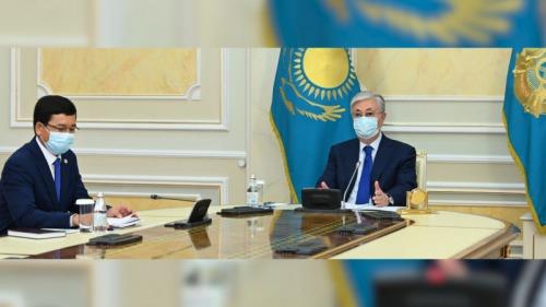 Photo of Образовательные программы создадут в Казахстане совместно с вузом США