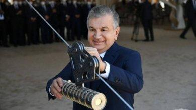 Photo of Президент заложил первый камень в фундамент новой медно-обогатительной фабрики