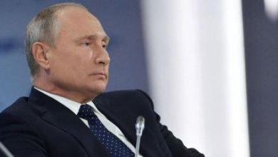 Photo of Путин пообещал помочь Белгородской области решить вопрос обеспечения водными ресурсами