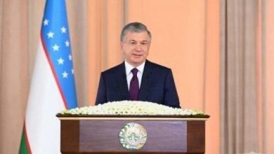 Photo of Шавкат Мирзиёев: «Моя цель – не продавать газ за рубеж»