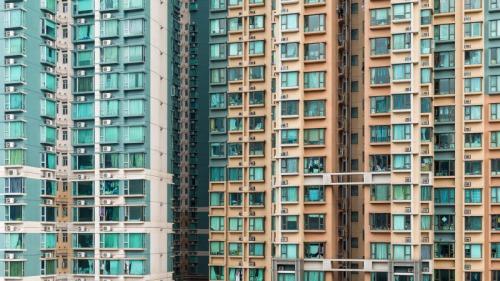 Photo of Сколько жилья ввели в эксплуатацию в Казахстане с начала года