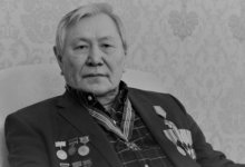 Photo of Ушел из жизни ученый-филолог Султан Оразалин