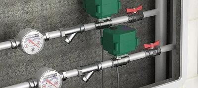 Photo of Как работает защита от протечек
