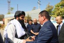 Photo of Афганские власти обратились к Узбекистану