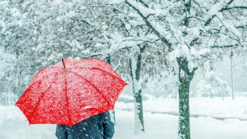 Photo of Дождь, снег, гололед: погода в Казахстане на 3 дня