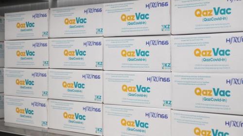 Photo of Казахстан предложил производить QazVac в Саудовской Аравии