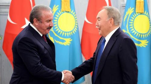 Photo of Назарбаев: Мы с Эрдоганом находимся в постоянном контакте