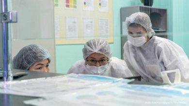 Photo of «Нигерийский» штамм коронавируса выявили у 5-летнего ребенка в Павлодаре