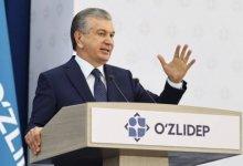 Photo of «Перед тем, как я подписал решение о конвертации, мне говорили, что будет митинг протеста», — Шавкат Мирзиёев