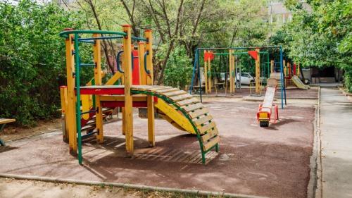 Photo of Появились новые подробности о ЧП на детской площадке в Уральске