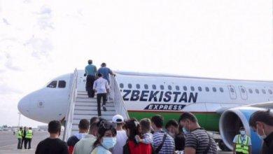 Photo of Стало известно, какие услуги предоставляет Uzbekistan Airways Express